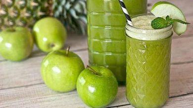 Photo of شراب التفاح مع الأناناس… مزيج شهي حضّروه منزلياً