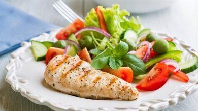 Photo of ماذا تأكل عند تقليل الكربوهيدرات؟