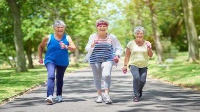 Photo of كيف تبقى بصحة جيدة خلال مراحل عمرك المختلفة؟