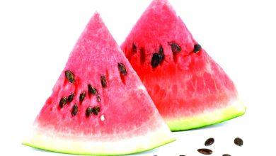 Photo of بذور البطيخ.. فوائد مذهلة للجسم