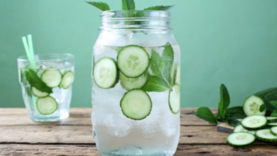 Photo of فوائد ماء الخيار ؟ ستجعله عصيرك المفضل لهذا الصيف