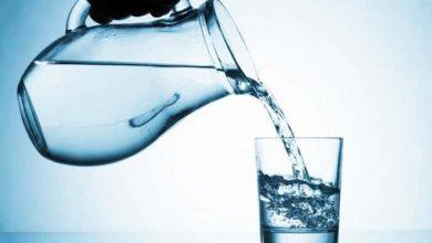 Photo of 3 أوقات شرب الماء فيها يفتك بالدهون وينقص الوزن