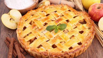 Photo of بالفيديو .. تعرفي على طريقة تحضير فطيرة التفاح الشهية بوصفة بسيطة