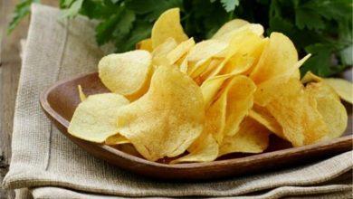 Photo of تعرفي إلى طريقة عمل الشيبس في المنزل بطريقة سهلة ونكهة مميزة