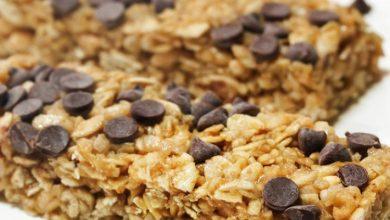 Photo of حلى الشوفان بالشوكولاتة بدون فرن , حلوى لذيذة وفوائد متنوعة تعرفوا على طريقة تحضيرها