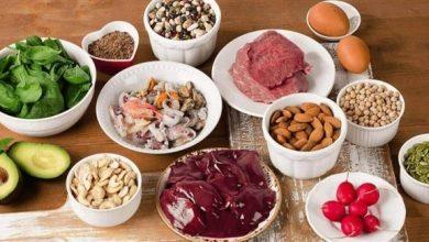 Photo of ماذا تأكل لتعوّض نقص الحديد؟