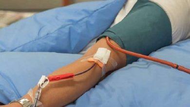 Photo of فحص دم جديد يحدد كم تبقى لك من العمر قبل الموت!