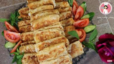 Photo of بالفيديو ..فطور صباحي سهل وسريع بدون فرن بورك التركي بالجبنة السريعة