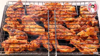 Photo of بالفيديو ..تتبيلة مميزة لدجاج المشوي على الفحم او في الفرن افضل من المطاعم