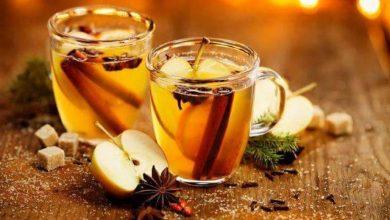 Photo of للحمية.. إليك طريقة تحضير مشروب القرفة بالتفاح