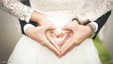 """Photo of دراسة تتوصل إلى """"الفارق المثالي"""" للعمر بين الزوجين"""