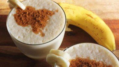 Photo of فوائد شراب الموز الصحية