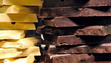 Photo of الشوكولاتة الداكنة أم البيضاء؟ العلم يساعدك على الاختيار