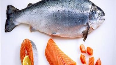 Photo of تعرفوا على فوائد سمك السلمون.. من بينها علاج الاكتئاب