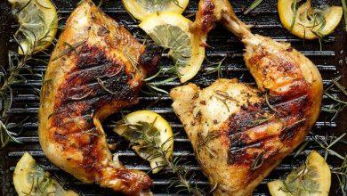 Photo of طريقة تتبيل الدجاج للشوي
