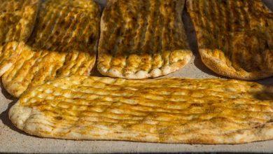 Photo of من اسهل انواع الخبز اللي ممكن تحضريها في البيت 👍🏼