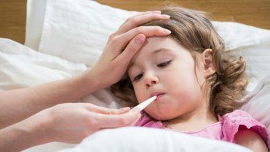 Photo of علاج الرشح عند الأطفال بطرق طبيعية فعّالة