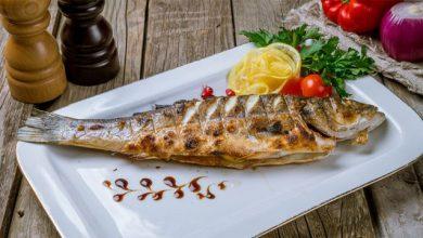 Photo of طريقة عمل السمك المقلي مثل المطاعم