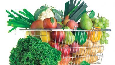 Photo of نظام غذائي يؤجل الشيخوخة