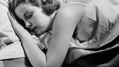 Photo of 6 أمراض خطيرة علاجها في النوم