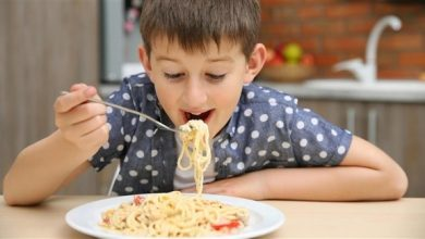 Photo of ماذا يحتاج الطفل في وجبة العشاء؟