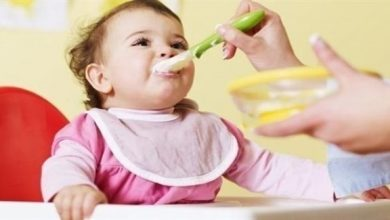 Photo of متى يحتاج الرضيع إلى مكملات الفيتامينات؟