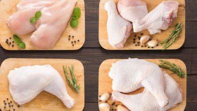 Photo of أسهل طريقةٍ لتنظيف الدجاج من الزفر!