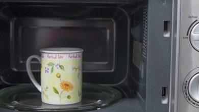 Photo of لهذا السبب لن تستخدمي الغلاية لتحضير الشاي بعد اليوم!