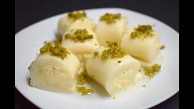 Photo of طريقة عمل حلاوة الجبن السورية الشهيرة (فيديو)