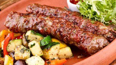 Photo of طريقة عمل خلطة كباب اللحم المشوي