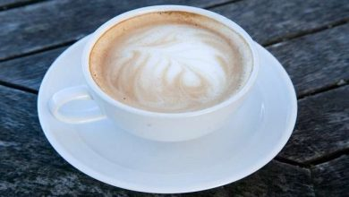 Photo of الفطر والزنجبيل والكاكاو لقهوة أكثر فائدة