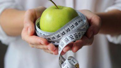 Photo of رجيم جسم التفاحة للدكتور أوز