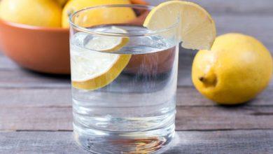 Photo of رجيم الماء والليمون لخسارة الوزن