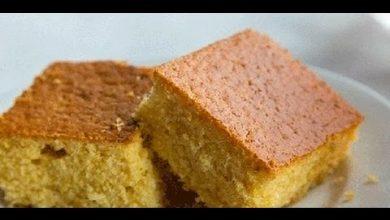 Photo of طريقة عمل الكيكة السهلة
