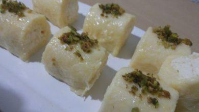 Photo of طريقة صنع حلاوة الجبن