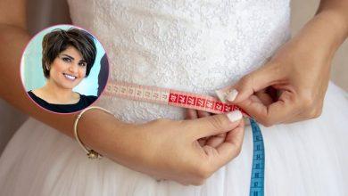 Photo of رجيم العروس هنادي البدر 5 اسابيع قبل الزفاف