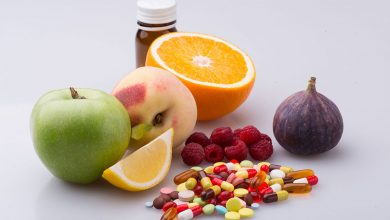 Photo of ما هى الفيتامينات التى تحتاج إليها
