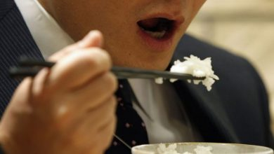 Photo of الإكثار من تناول الأرز يساعد في محاربة السمنة !